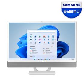 삼성 올인원 일체형 PC DM530ADA-L38AW 메모리 더블업