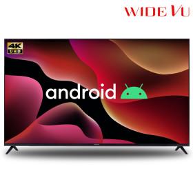 에이스 165cm 구글스마트TV GTWV65UHD 4K안드로이드HDR