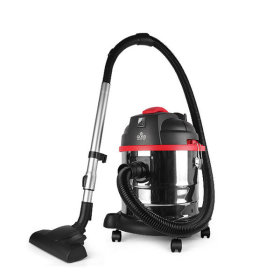 23L Wet n Dry Large Capacity Vacuum Cleaner Commercial Use GS-VC1923R