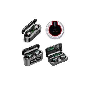 1+1+1무선 블루투스 5.0 TWS 이어폰 3개+5W무선충전기