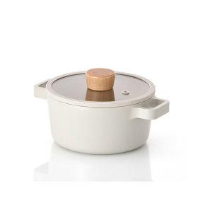 Fika IH Induction Pot 16cm / Cookwares