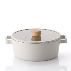 Fika IH Induction Pot 22cm / Cookwares