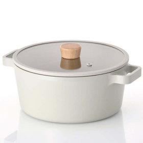 Fika IH Induction Pot 24cm / Cookwares