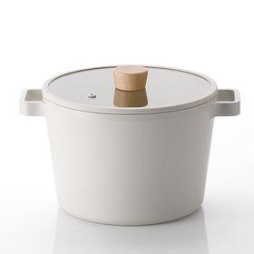 Fika IH Induction Deep Pot 22cm / Cookwares