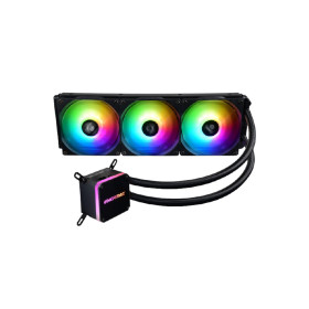 Enermax LIQMAX III ARGB 360 수냉쿨러 CPU쿨러