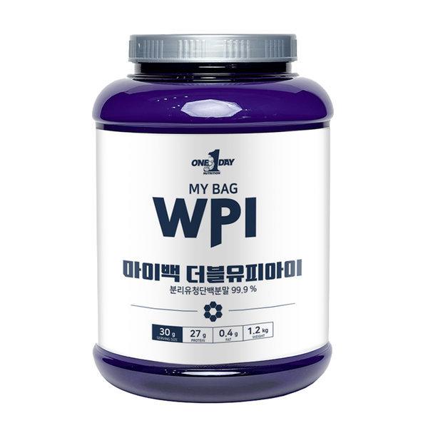 단백질보충제 프로틴 유청 분말 헬스 쉐이크 WPI 1.2kg 상품이미지