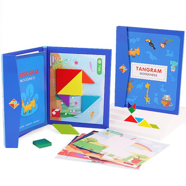 칠교놀이 가베블록 퍼즐 하노이탑 소마큐브 큐빅 판촉 상품이미지