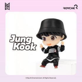 BTS TinyTAN Monitor Figure JUNG KOOK TinyTAN JK