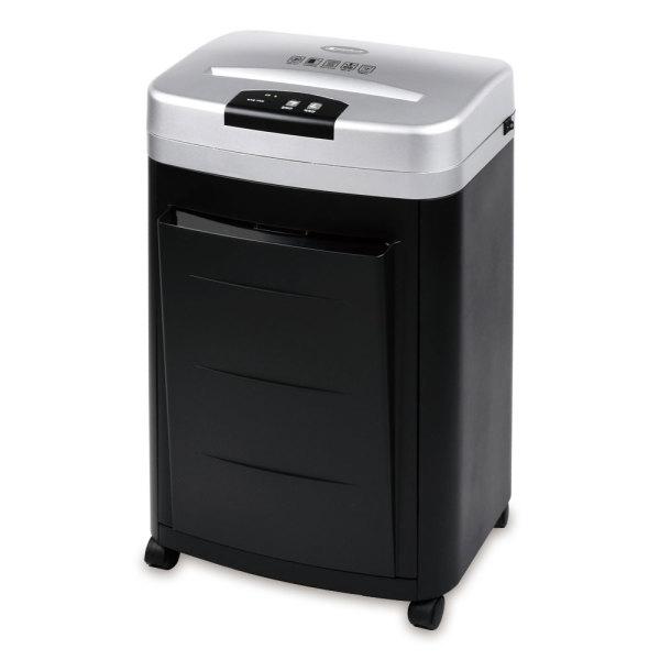 문서세단기 PK-828  파쇄기 8매 20L 저소음 사무실용 상품이미지