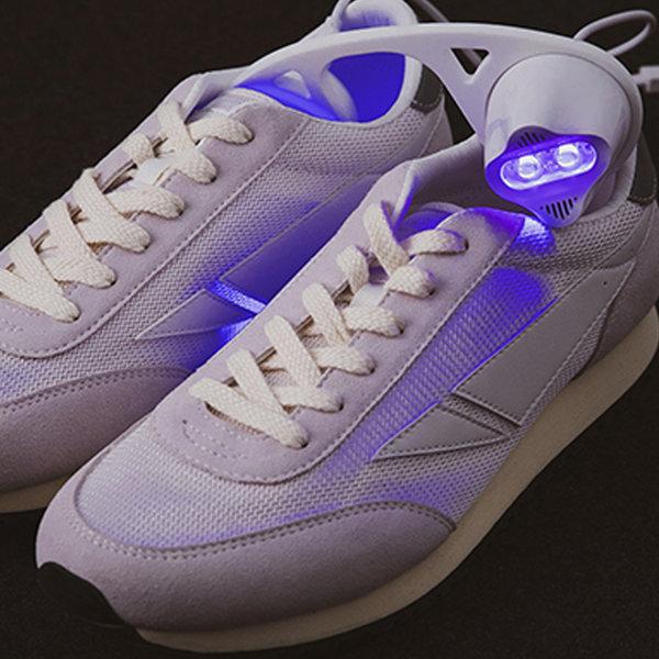집안해 자외선 신발 살균 건조기 발냄새제거 휴대용 상품이미지