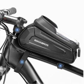 자전거 핸드폰 거치대 스마트폰 거치대 탑튜브가방