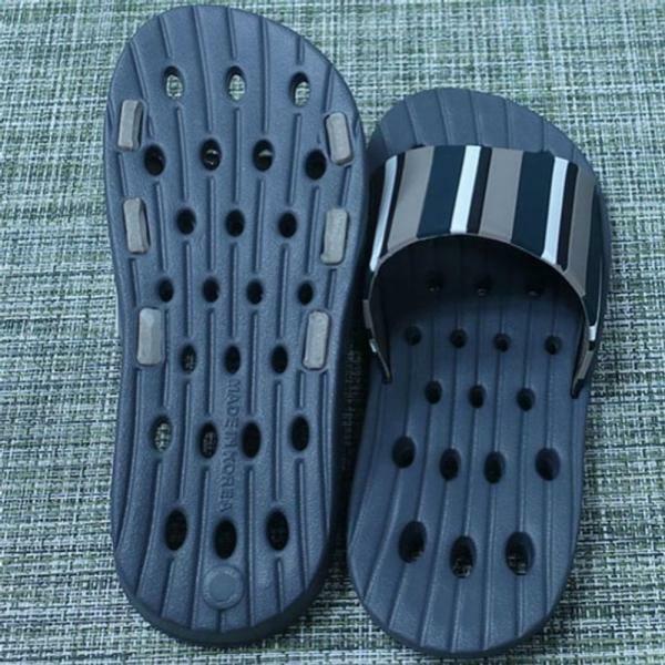 슬리퍼 욕실화 거실화 신발 미끄럼 방지 슈즈 다크 상품이미지
