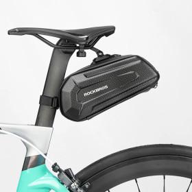자전거가방 하드쉘 안장가방 새들백 완벽방수 고급형