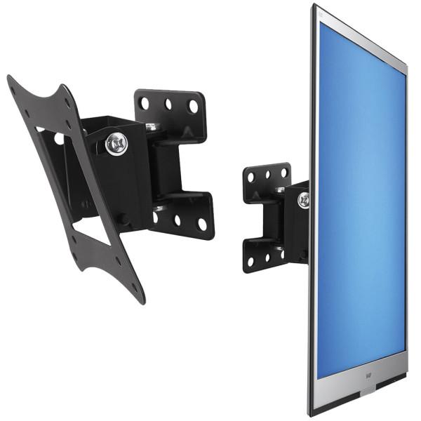 13~30형 모니터/TV/베사 100x100/ND-107 벽걸이브라켓 상품이미지