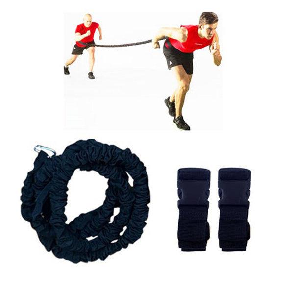 다우리 - 스피드훈련 튜빙 세트/허리벨트형/민첩성 상품이미지