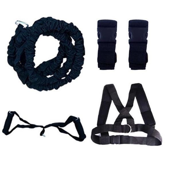 다우리 - 스피드훈련 튜빙 풀세트/허리형 어깨형 상품이미지