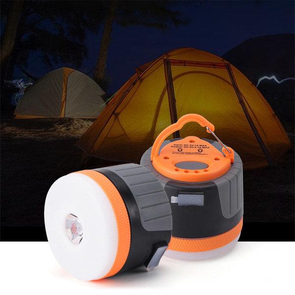 DL-001 캠핑등 캠핑랜턴 미니랜턴 텐트등 걸이등 상품이미지