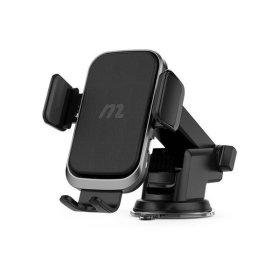 (행사)최신 15W 차량용 핸드폰 고속 무선 충전 거치대