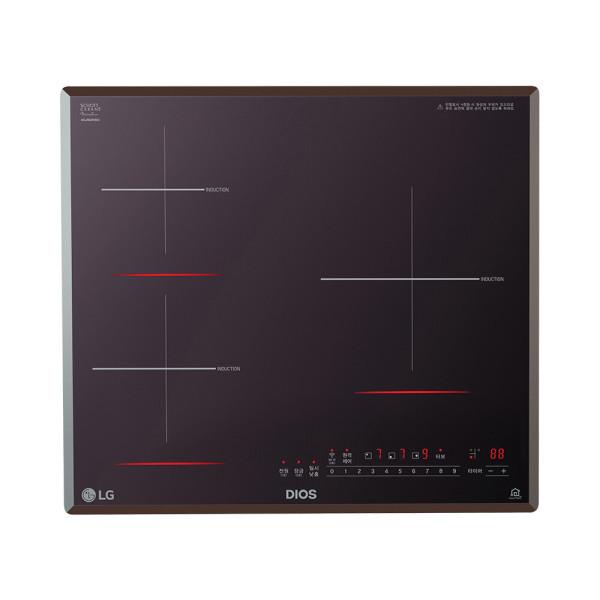 케어솔루션 전기레인지렌탈 BEI3MSTR 10만+5년무상A/S 상품이미지