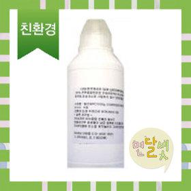 면달셋/  EM액체세재 / 면생리대전용 친환경세재
