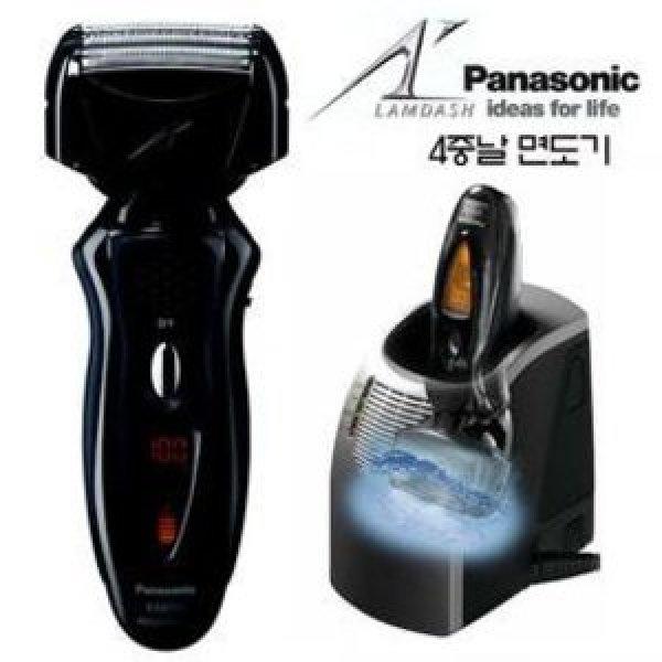 파나소닉  정품  람대쉬 면도기 ES-8259   4헤드   생활방수   프리볼트   무빙헤드   충전식 상품이미지