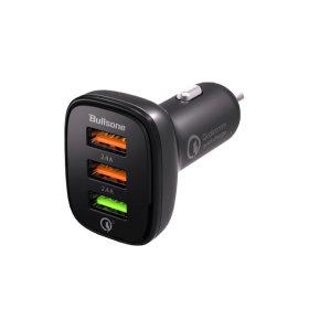 3포트 USB 멀티 고속충전기 1개