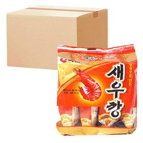 Shrimp Crackers 30g 4pcs Mini Pack X 8pcs BOX