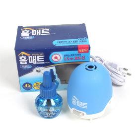 홈매트 리퀴드에스 훈증기(일반형) /살충 액체모기약