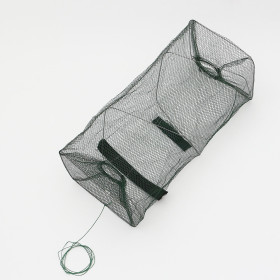 헬로피쉬 사각 통발(20x50cm) /바다 민물 어망