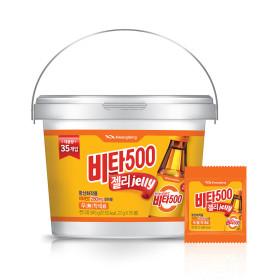 광동제약 광동 비타500 젤리 27g X 35입 1개