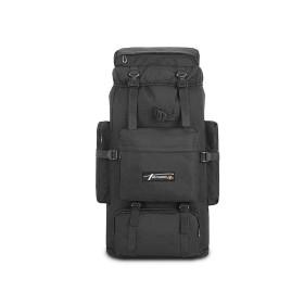 콜럼 85L 대용량백팩(블랙) /군용배낭 더플백 대형가방