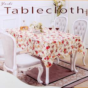 주방인테리어 방수 식탁보 /행사사은품용 테이블보
