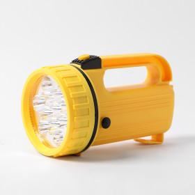 13구 LED 대형 손전등 /후레쉬 휴대용 랜턴 낚시 캠핑