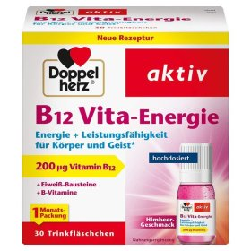 도펠헤르츠 B12 비타에너지 10mL 30병