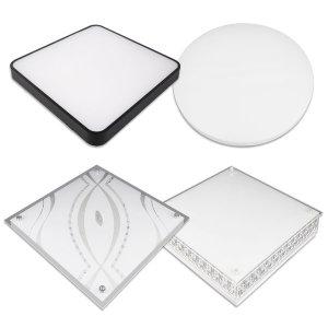 LED방등/초절전 LED조명/등기구/거실등/주방등/형광등