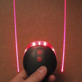 레이저 테일 자전거 후미등 /자전거LED안전등