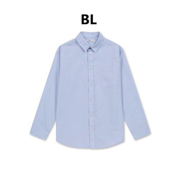 (신세계김해점) 탑텐키즈 옥스포드 셔츠(MKB1WC3011) 상품이미지