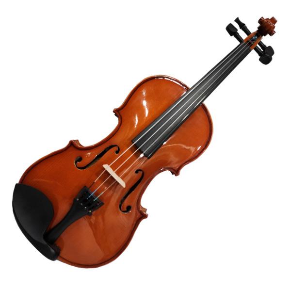 캐논 에듀 원목 바이올린 501 교육용 연습용 풀셋 상품이미지