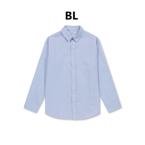 (신세계김해점) 주니어관 아동 옥스포드 셔츠 MKB1WC3011 상품이미지