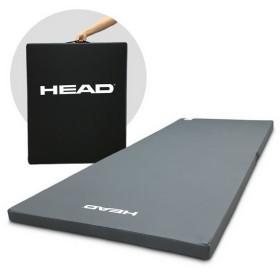 HEAD 요가매트 44mm 2단 접이식 링피트 매트 층간소음