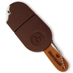 캐릭터 USB메모리 선물 예쁜 아이스크림 초콜릿 4GB