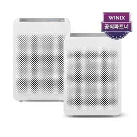 위닉스 공기청정기 제로3.0 AZGE500-JWK 15평형
