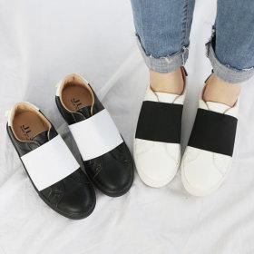 여성 스니커즈 신발 운동화 슬립온 여성단화 DY-05