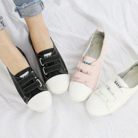여성 스니커즈 신발 운동화 슬립온 여성단화 모리