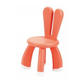 래빗체어Y1751(택1)/유아의자/토끼의자