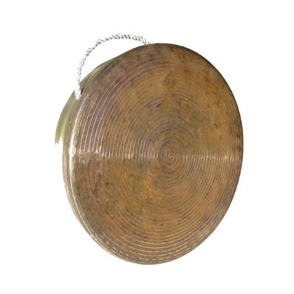일반 소징 (징채+징케이스) 지름 약36cm 상품이미지