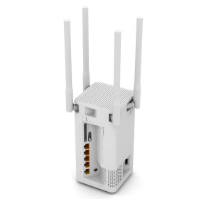 EFM ipTIME A3004T 기가 와이파이 무선공유기(화이트)