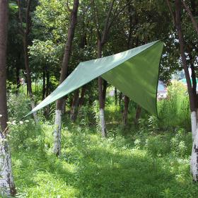 후니 캠핑용 타프 / 헥사타프 사각타프 그늘막 캠핑용