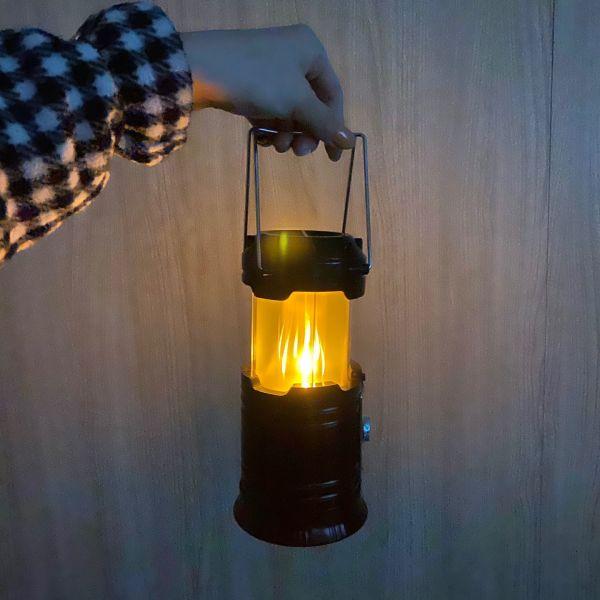 캠핑 낚시 등산 야간 산행 랜턴 무드등 손전등 상품이미지
