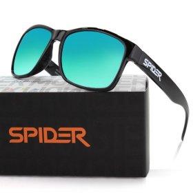 (스파이더 몬스터) 스파이더 몬스터 낚시 편광 선글라스 자전거 라이딩 고글 566
